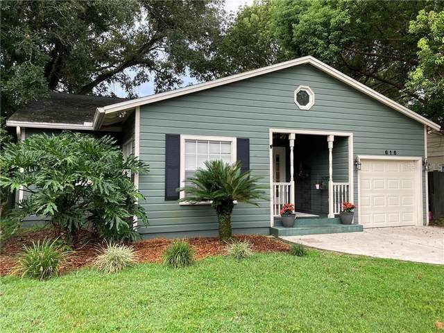 616 Clayton Street, Orlando, FL 32804 (MLS #O5875545) :: Griffin Group