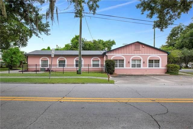 930 Hoffner Avenue, Orlando, FL 32809 (MLS #O5875563) :: Florida Life Real Estate Group