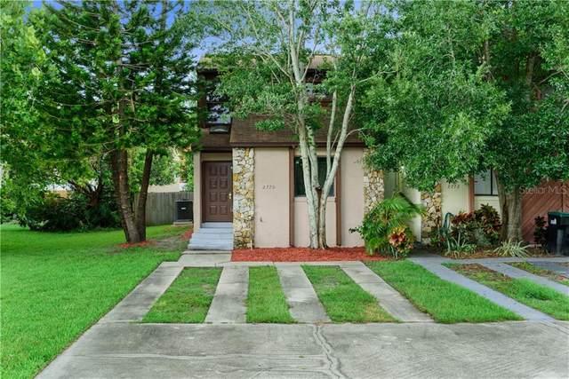 2770 Gray Fox Lane, Orlando, FL 32826 (MLS #O5875573) :: Bridge Realty Group