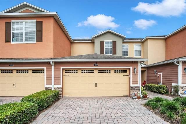 1017 Priory Circle, Winter Garden, FL 34787 (MLS #O5875576) :: Bustamante Real Estate