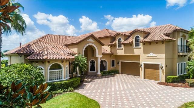 12750 Jacob Grace Court, Windermere, FL 34786 (MLS #O5875577) :: Bridge Realty Group