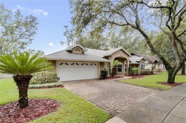 9169 Pristine Circle, Orlando, FL 32818 (MLS #O5875583) :: Rabell Realty Group