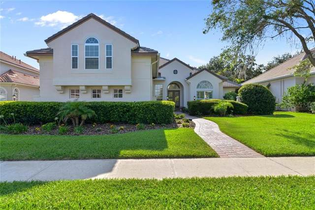 8866 Grey Hawk Point, Orlando, FL 32836 (MLS #O5875589) :: Dalton Wade Real Estate Group