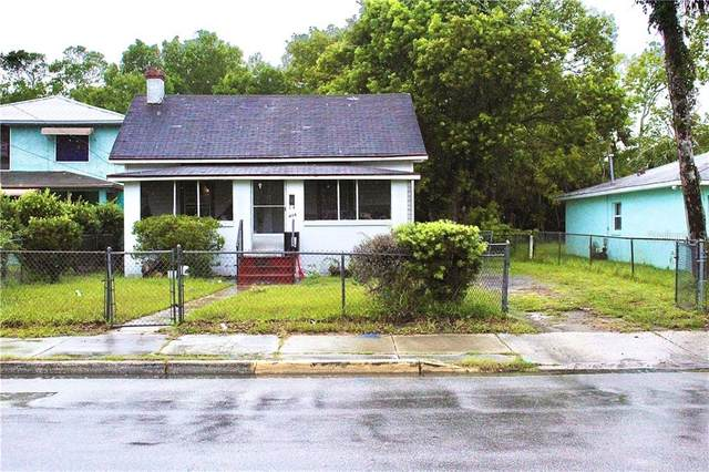 416 S Martin Luther King Boulevard, Daytona Beach, FL 32114 (MLS #O5875601) :: Florida Life Real Estate Group