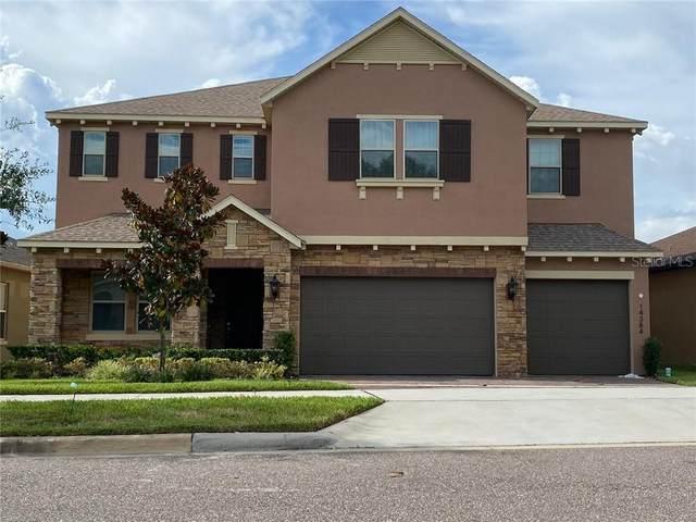 14384 Sunbridge Circle, Winter Garden, FL 34787 (MLS #O5875602) :: Dalton Wade Real Estate Group
