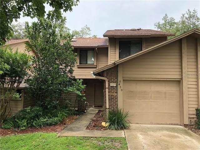 439 Stanton Place, Longwood, FL 32779 (MLS #O5875605) :: Tuscawilla Realty, Inc