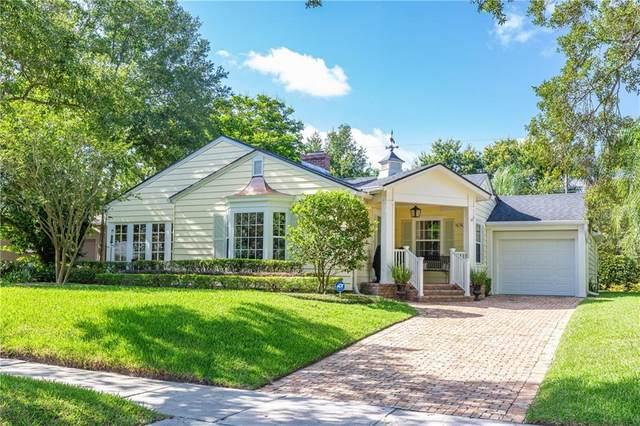 1030 Nottingham Street, Orlando, FL 32803 (MLS #O5875609) :: Dalton Wade Real Estate Group