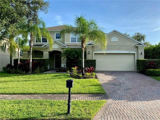 5000 Legacy Oaks Drive, Orlando, FL 32839 (MLS #O5875610) :: Keller Williams Realty Peace River Partners