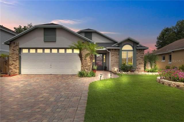 1855 Meadowgold Lane, Winter Park, FL 32792 (MLS #O5875611) :: GO Realty