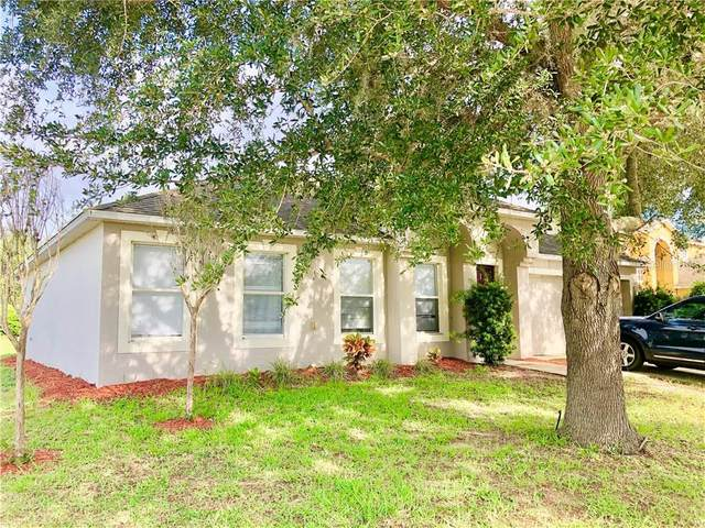 31801 Sunpark Circle, Leesburg, FL 34748 (MLS #O5875617) :: Dalton Wade Real Estate Group