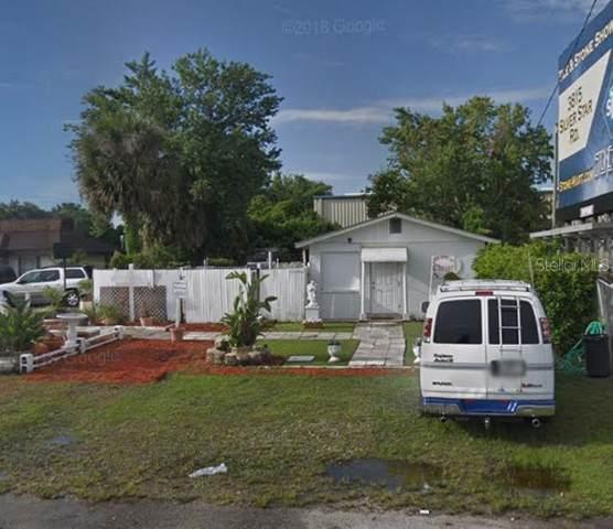 3956 Silver Star Road, Orlando, FL 32808 (MLS #O5875623) :: The Duncan Duo Team