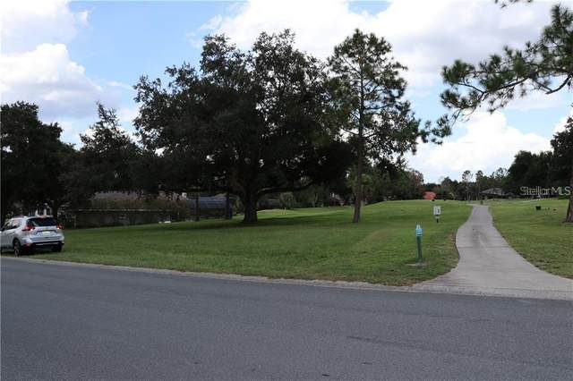 Green Valley Boulevard, Clermont, FL 34711 (MLS #O5875627) :: Carmena and Associates Realty Group