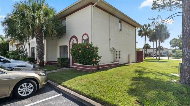 1645 Sandy Point Square #73, Orlando, FL 32807 (MLS #O5875633) :: Homepride Realty Services