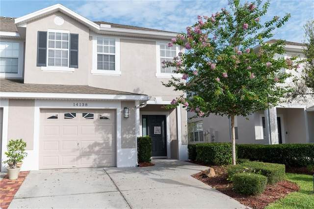 14138 Turning Leaf Drive, Orlando, FL 32828 (MLS #O5875647) :: BuySellLiveFlorida.com