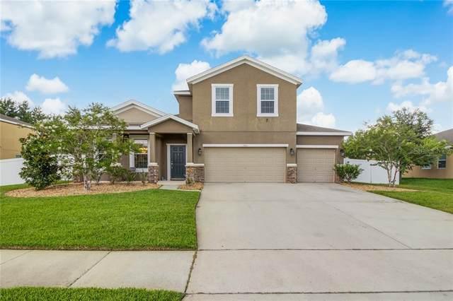 1443 Daystar Lane, Deltona, FL 32725 (MLS #O5875651) :: Cartwright Realty