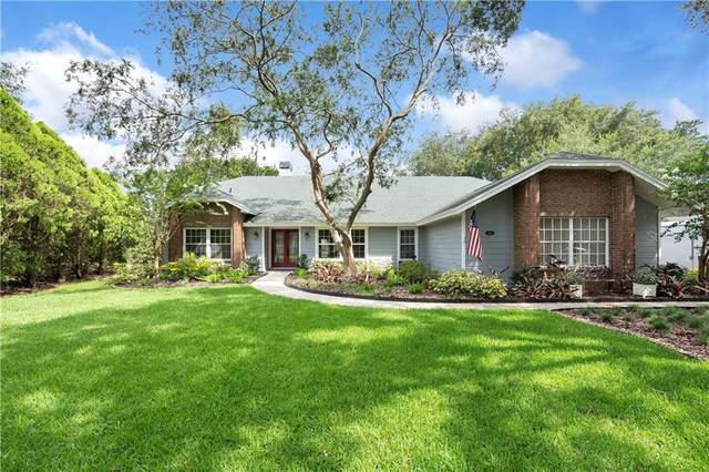 8304 French Oak Drive, Orlando, FL 32835 (MLS #O5875653) :: The Duncan Duo Team