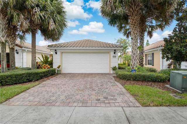 11824 Iselle Drive, Orlando, FL 32827 (MLS #O5875664) :: Premier Home Experts
