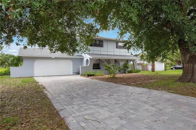 392 Crystal Avenue, Oviedo, FL 32765 (MLS #O5875673) :: Tuscawilla Realty, Inc