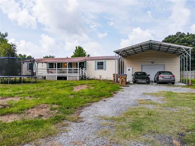 3512 Dawn Avenue, Kissimmee, FL 34744 (MLS #O5875684) :: Florida Real Estate Sellers at Keller Williams Realty