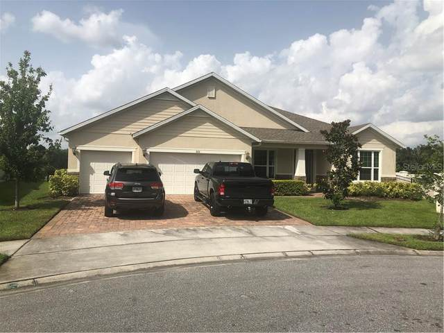 3331 Preserve Drive, Orlando, FL 32824 (MLS #O5875700) :: The Brenda Wade Team