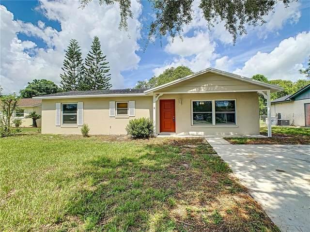 1302 Baranova Road, Ocoee, FL 34761 (MLS #O5875709) :: Carmena and Associates Realty Group