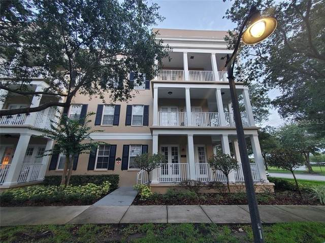 4250 Corrine Drive #7, Orlando, FL 32814 (MLS #O5875711) :: Zarghami Group
