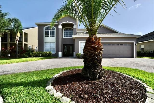 5161 Seville Isle Court, Orlando, FL 32837 (MLS #O5875715) :: Bridge Realty Group