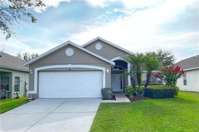 8411 Port Lancashire Drive, Orlando, FL 32829 (MLS #O5875718) :: Team Bohannon Keller Williams, Tampa Properties