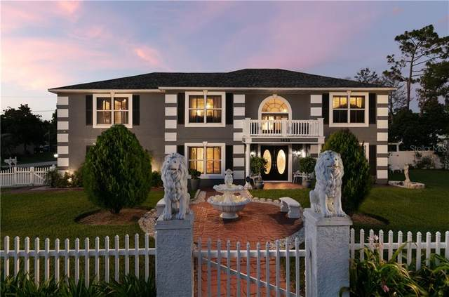 1432 Howland Boulevard, Deltona, FL 32738 (MLS #O5875719) :: BuySellLiveFlorida.com