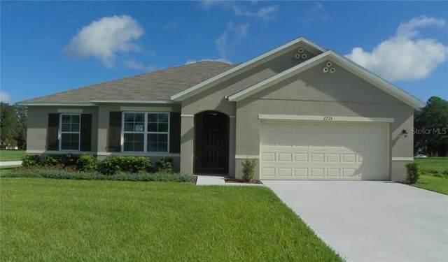 2713 Summerglen Lane, Eustis, FL 32726 (MLS #O5875720) :: The Duncan Duo Team
