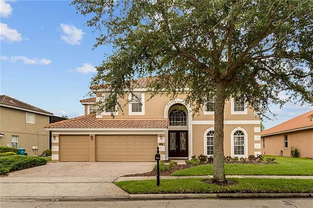 10032 Oak Quarry Drive, Orlando, FL 32832 (MLS #O5875733) :: Dalton Wade Real Estate Group
