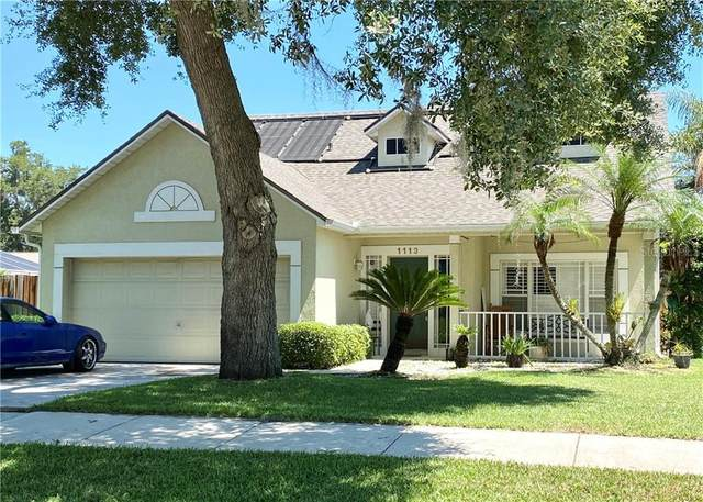 1113 Brandy Creek Drive, Winter Garden, FL 34787 (MLS #O5875740) :: Mark and Joni Coulter | Better Homes and Gardens