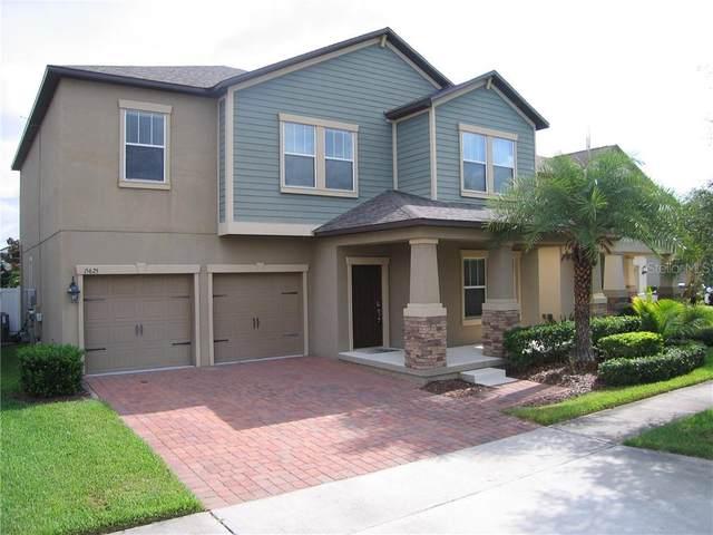 15625 Porter Road, Winter Garden, FL 34787 (MLS #O5875741) :: Delgado Home Team at Keller Williams