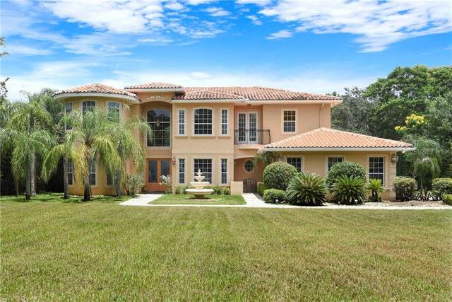 13161 Lake Butler Boulevard, Windermere, FL 34786 (MLS #O5875747) :: Bridge Realty Group