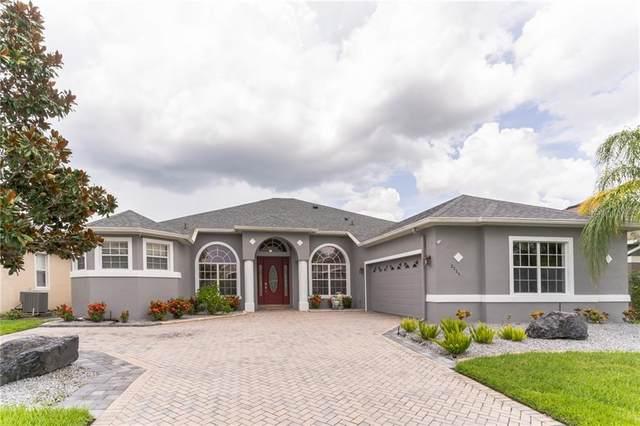 2725 Blowing Breeze Way, Orlando, FL 32820 (MLS #O5875750) :: Team Bohannon Keller Williams, Tampa Properties