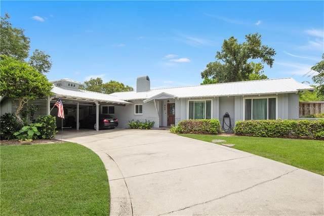 717 Buckwood Drive, Orlando, FL 32806 (MLS #O5875752) :: Dalton Wade Real Estate Group