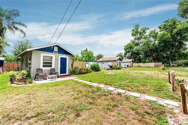5626 Jones Avenue, Zellwood, FL 32798 (MLS #O5875754) :: Carmena and Associates Realty Group