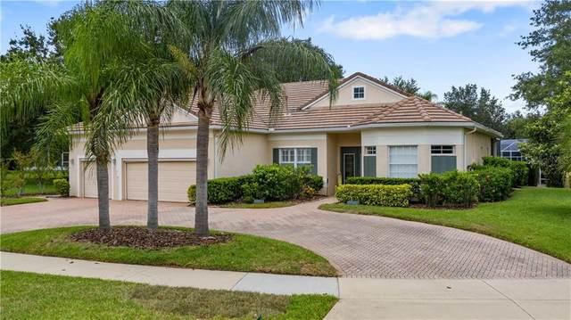 2792 Falcon Ridge, Clermont, FL 34711 (MLS #O5875757) :: Dalton Wade Real Estate Group