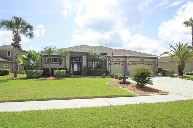 2677 Grove View Drive, Winter Garden, FL 34787 (MLS #O5875759) :: Tuscawilla Realty, Inc