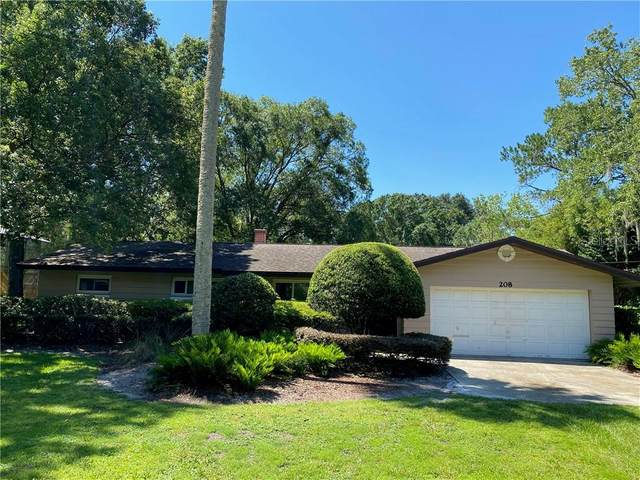 208 Michael Drive, Longwood, FL 32779 (MLS #O5875783) :: Alpha Equity Team
