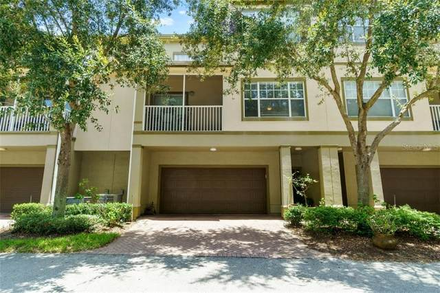 2370 Grand Central Parkway #11, Orlando, FL 32839 (MLS #O5875787) :: Dalton Wade Real Estate Group