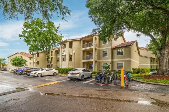 3036 Parkway Boulevard #204, Kissimmee, FL 34747 (MLS #O5875791) :: Keller Williams Realty Peace River Partners