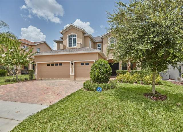 16041 St Clair Street, Clermont, FL 34714 (MLS #O5875808) :: Mark and Joni Coulter | Better Homes and Gardens