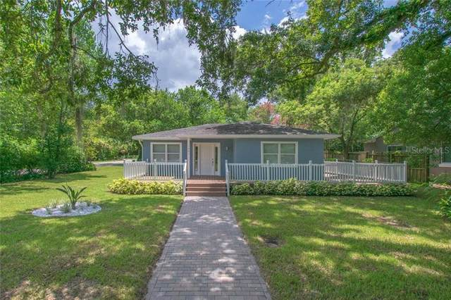 1001 Lake Emerald Drive, Orlando, FL 32806 (MLS #O5875809) :: Delgado Home Team at Keller Williams