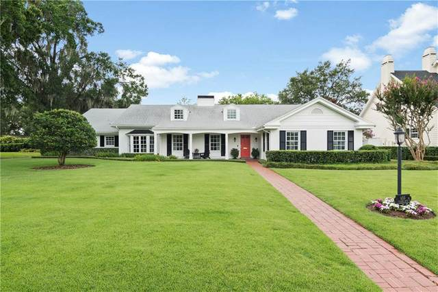 650 Williams Drive, Winter Park, FL 32789 (MLS #O5875810) :: GO Realty