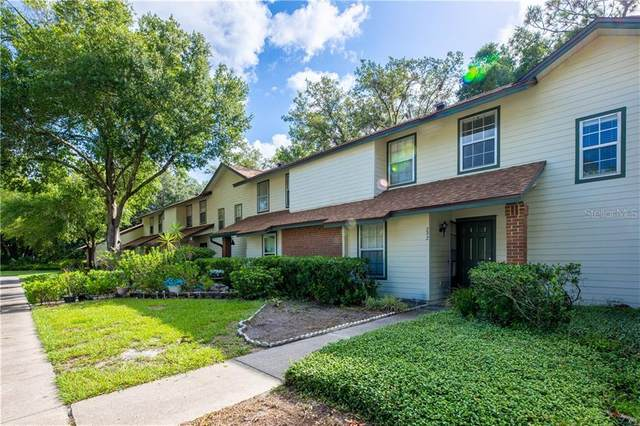 292 N Post Way, Casselberry, FL 32707 (MLS #O5875811) :: Tuscawilla Realty, Inc