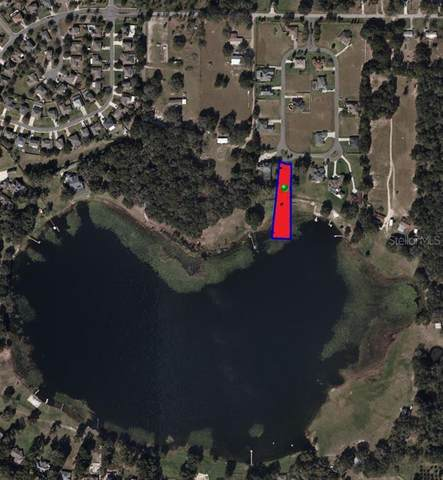 1108 Myrtle Breezes Court, Fruitland Park, FL 34731 (MLS #O5875814) :: Realty Executives Mid Florida