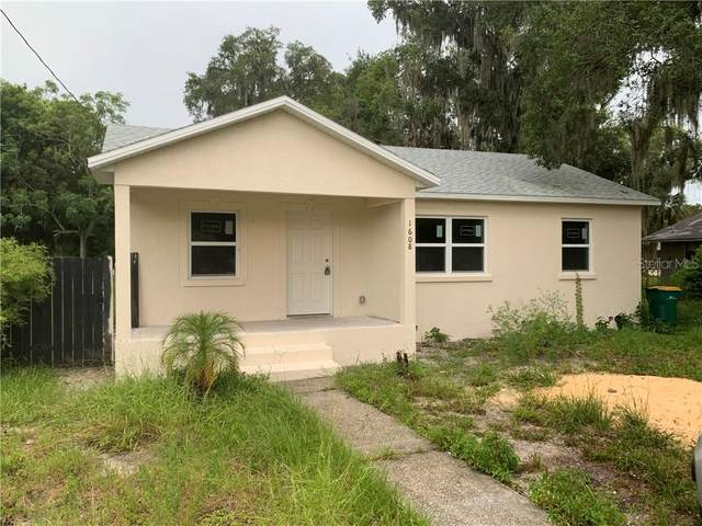 1608 N Highland Street, Mount Dora, FL 32757 (MLS #O5875818) :: McConnell and Associates