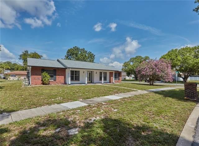 6300 Hidden Dale Avenue, Orlando, FL 32819 (MLS #O5875822) :: Homepride Realty Services