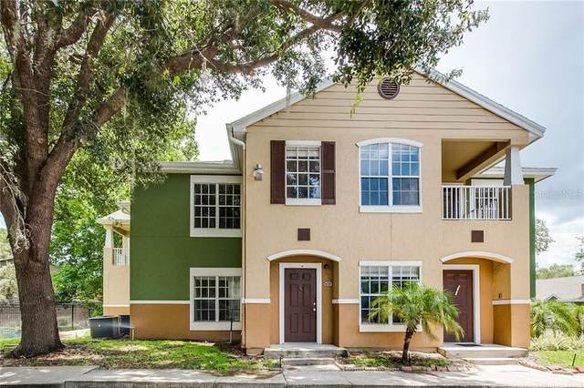 4316 S Kirkman Road #1602, Orlando, FL 32811 (MLS #O5875825) :: The Duncan Duo Team